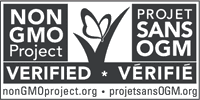 Non GMO certification
